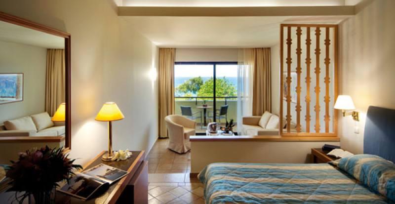 Hotel Amathus Beach Rhodes - Ixia (Trianda) - Rhodos